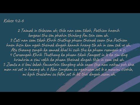 DEVOTION NI (32) NAK  CAHNAK NEI MI ONGKAM