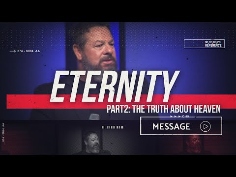 June 21st - DestinyYUMA - The Truth about Heaven