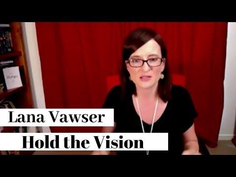 Lana Vawser -