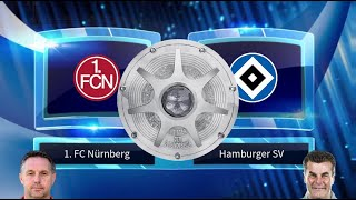 1. FC Nürnberg vs Hamburger SV Prediction & Preview 05/08/2019 - Football Predictions