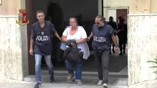 Palermo: Polizia di Stato. Operazione Tantalo bis 3
