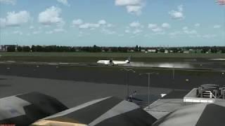 PIA 777-200 Crashed at Washington D.C. [Ronald Reagan Airport]