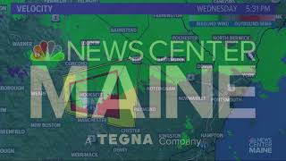 Tornado Warning issued for area just north of Manchester, NH
