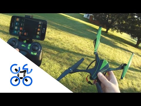 Amazing Sky Viper v950STR FPV Drone Flight Review - UC64t_xJW537rDveftuJUHgQ