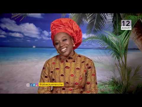 Dr Becky Paul-Enenche - SEEDS OF DESTINY  MONDAY 12TH AUGUST, 2019