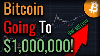 Bitcoin $1,000,000 By 2025?! Recession Incoming? Feds Cut Interest Rates For First Time In Decade!
