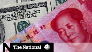 U.S. scales back China tariff threats, hopes rise for trade truce