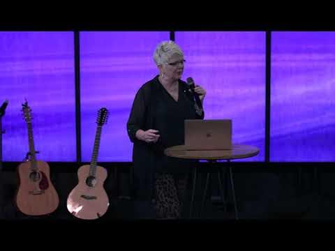 Greater Love // Patricia King // Shiloh Fellowship