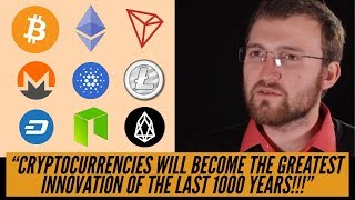 What Will The Cryptocurrency Space Look Like In 2030? [Charles Hoskinson]