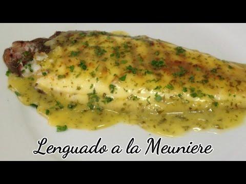 LENGUADO A LA MEUNIÉRE (MENIER) | Recetas de Cocina - UCbAFvmoY2HelaIs5PB5qnrQ