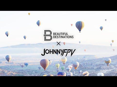 Johnny FPV x Beautiful Destinations - Turkey - UC08NS8fyPpkYgnhj69fMXLg