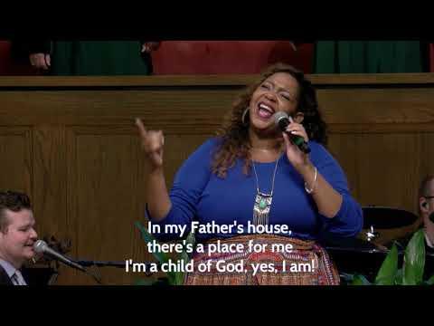 Full Service - 06/02/2019 - Christ Church Nashville