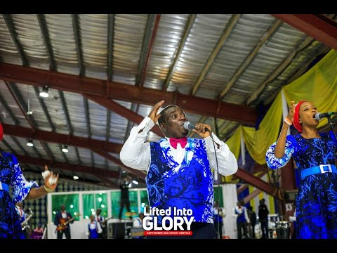 PRAISE AND WORSHIP RCCG SEPTEMBER 2019 HOLY GHOST SERVICE