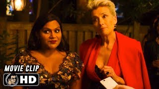 LATE NIGHT Clip - Describe Molly (2019) Mindy Kaling