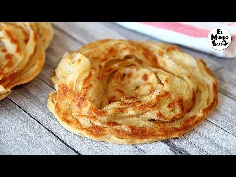Homemade Roti Canai - UCpe5_pGIr8_rmd3XPyqwtfA