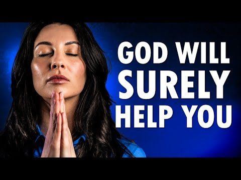 God will Surely HELP You - Isaiah 41 - Morning Prayer