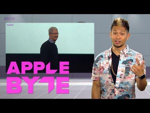 Tim Cook blames iPhone 8 rumors for iPhone sales slowdown. Duh! (Apple Byte) - UCOmcA3f_RrH6b9NmcNa4tdg