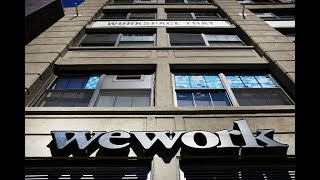 WeWork IPO 'It's hard to be bullish with $1.9B in losses,' says analyst