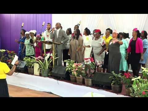 The Grace Workshop Ministries - Sunday December 29, 2019