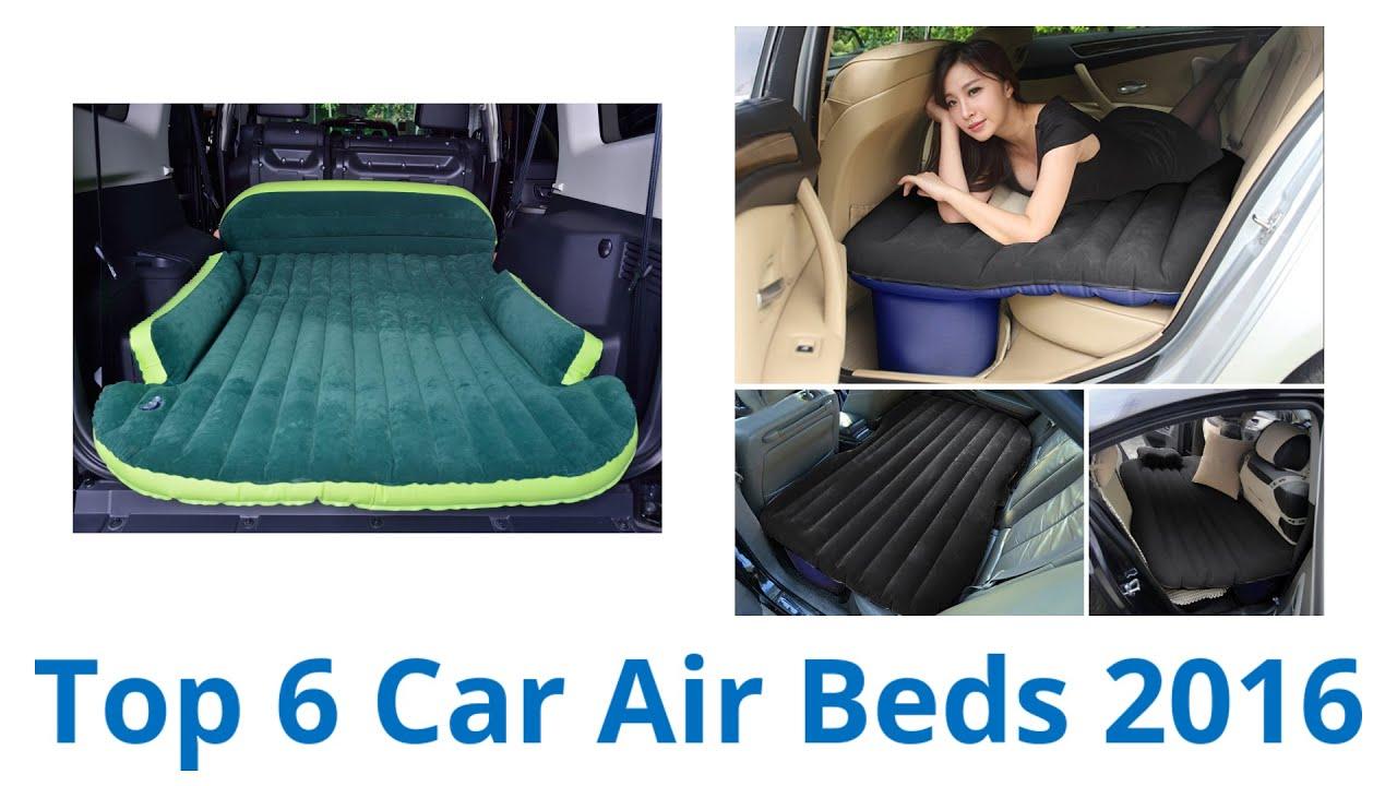 Best Car Air : Best car air beds racer lt