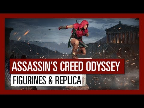 Assassin's Creed® Odyssey (Uplay)