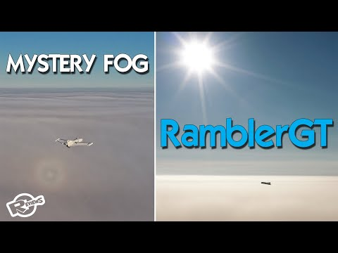Mystery fog with RamblerGT wing - UCv2D074JIyQEXdjK17SmREQ