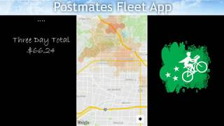 How Much Does a Postmates Driver Really Make?