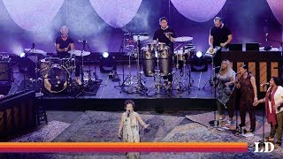 Lauren Daigle - The Look Up Child World Tour: Philadelphia (6.21.19)