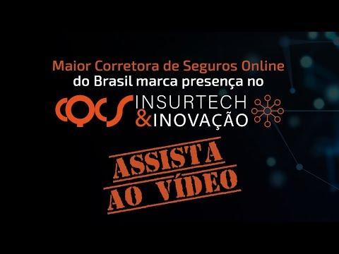 Imagem post: Maior Corretora Online do Brasil participará do CQCS Insurtech & Inovação