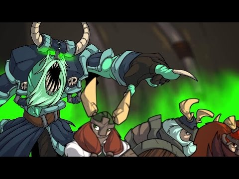 Viking Squad Is Like Castle Crashers With Lanes - IGN Plays - UCKy1dAqELo0zrOtPkf0eTMw