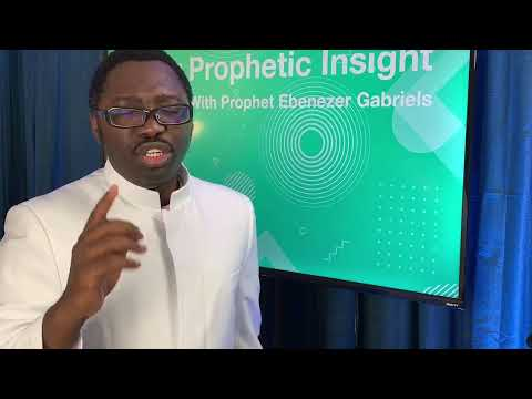 June 3, 2020 - Prophetic Insight - The Cloud of Continuous Praise, Volcanoes in the Americas