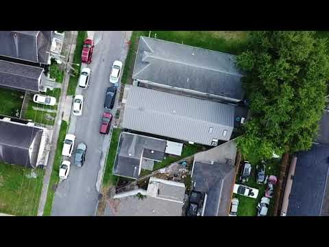Johnson St Loft Flyover