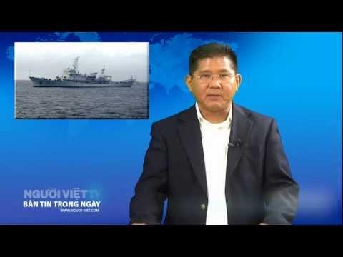 Bản Tin Người Việt Online TV Ngày 02/09/2011