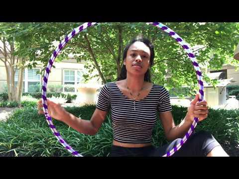 THINGS I WISH I KNEW Before Starting My Hoop Journey! ~ Indigo Flow Arts