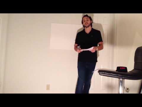 OTP Demonstration Lesson - Richard - Engage Phase - House Vocabulary