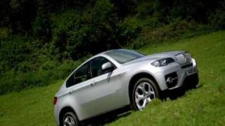 Top Gear - 14x07 - BMW X6 Off Road Test