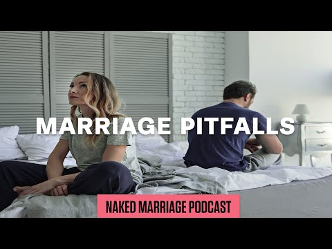 Marriage Pitfalls  Dave and Ashley Willis