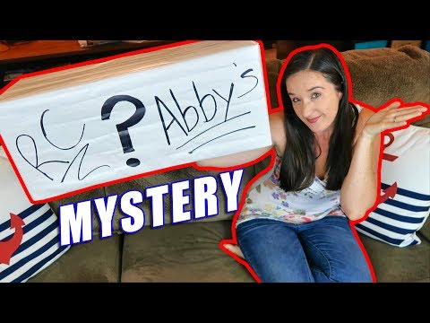 You Won't Believe What She Bought! - $300 Mystery Unboxing - TheRcSaylors - UCYWhRC3xtD_acDIZdr53huA