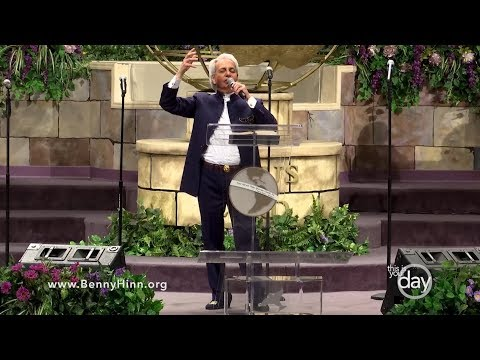 Jesus Will Never Say No to Us - A special sermon from Benny Hinn