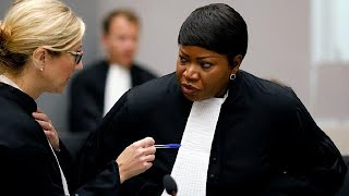 ICC to rule on DRC warlord Ntaganda case on July 8th