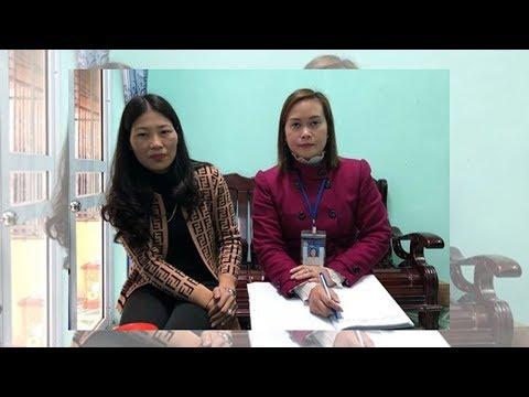 Thái Nguyên: Cô giáo bị 'tố' bắt học sinh tự tát 50 cái vào mặt