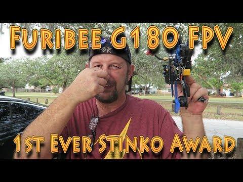 Review: Furibee G180 Maiden Flight!!! (11.24.2017) - UC18kdQSMwpr81ZYR-QRNiDg