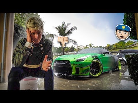 COP UNLAWFULLY BANS MY GTR FROM PUBLIC ROADS! *speaking out* - UCDLmS9vkPcTz3cAc-c9QIzg