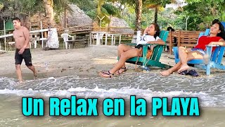 "Las 2 Novias de CHON Duermen a Orillas de la Playa EL Disfruta ""Calma Farruko ft Pedro Capo"""