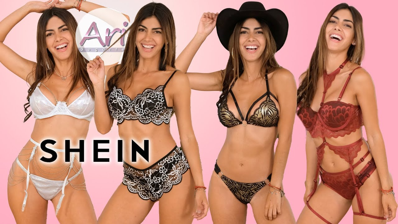 SHEIN Try On Haul Special – #TryOnHaulSpecial