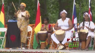 Dayton African American Cultural Festival celebrates the past, present and future of culture