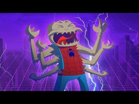 Spider-Man Was Almost a Bad 80s Movie - UCKy1dAqELo0zrOtPkf0eTMw