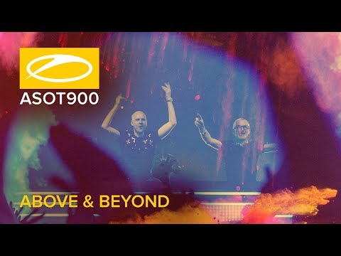 Above & Beyond live at A State Of Trance 900 (Jaarbeurs, Utrecht - The Netherlands) - UCalCDSmZAYD73tqVZ4l8yJg