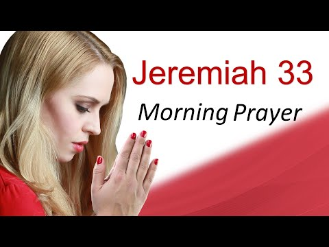 PRAYING OVER YOU A PRAYER OF PROTECTION - MORNING PRAYER