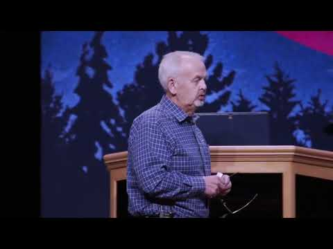 Charis Minute with Paul Milligan: Peace is trusting God in every situation